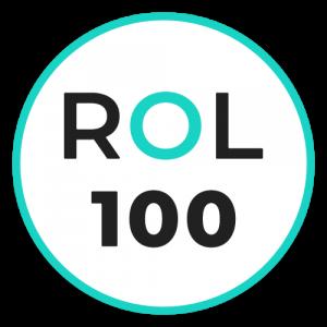 ROL100 logo